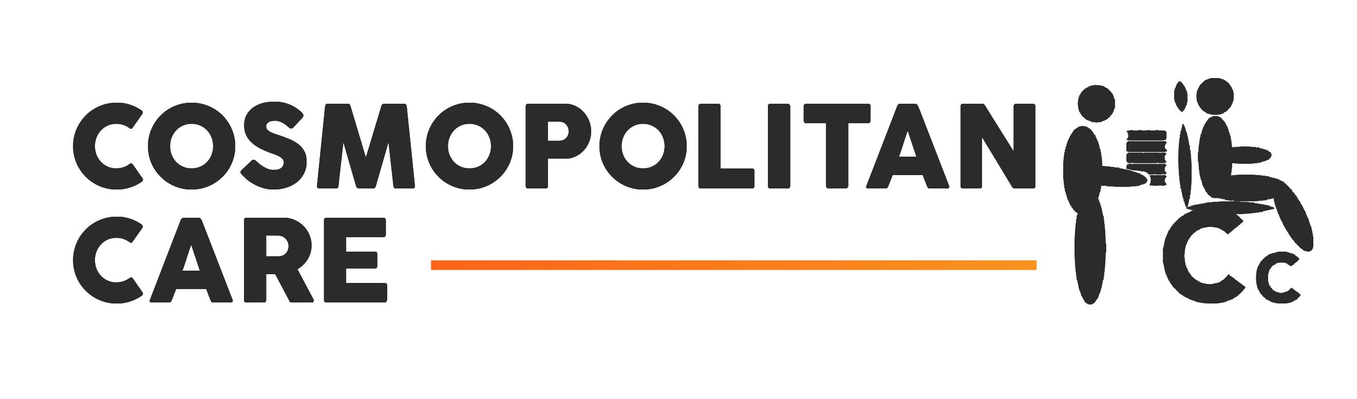 Cosmopolitan Care Logo